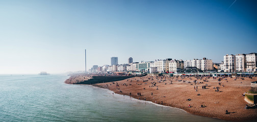 Brighton, United Kingdom, Great Britain