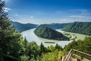 Schlögener Schlinge Donau