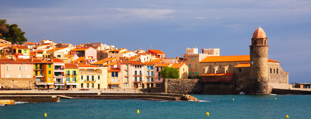 Image of Collioure