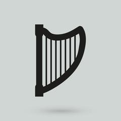harp icon