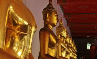 Bouddha de Bangkok - Thailande