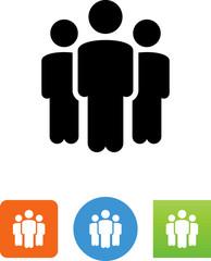 Community Icon - Illustration