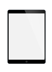 Tablet - stock vector.
