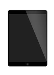 Tablet - stock vector.