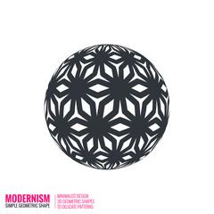 Сolored geometric shapes