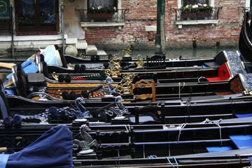 Gondola Garage