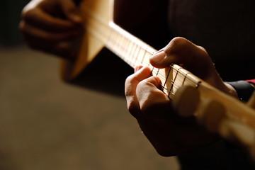Turkis musical instrument