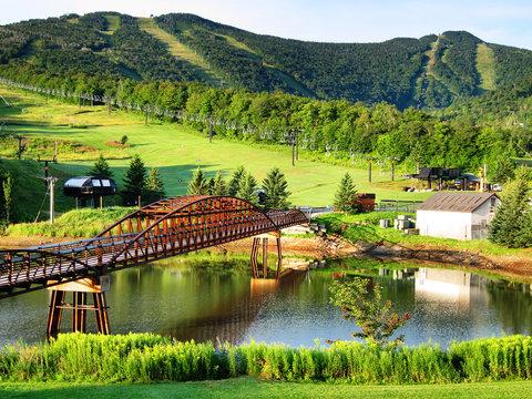 Vermont Green Mountains