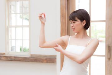 女性 ライフスタイルイメージ