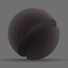 Synthetic Technical Twill Multi Yarn