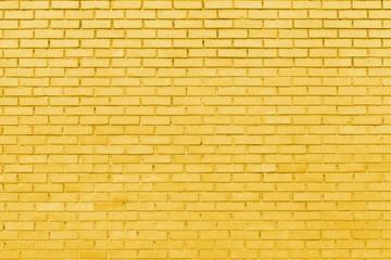 Yellow Brickwall