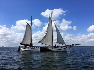 Dutch sailship