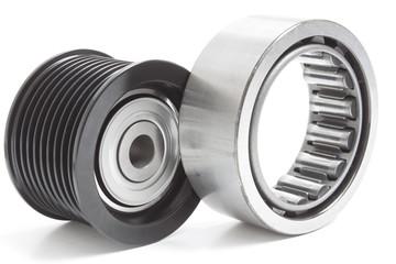 various bearings lie
