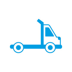 town truck icon