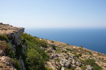 Malta - Küste - Triq Panoramika (2)
