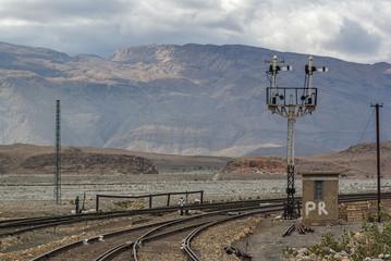 Railways in Balochistan