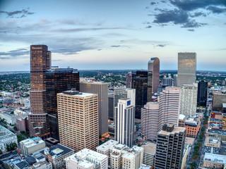 Downtown Denver West