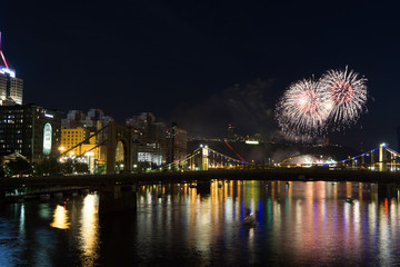Pittsburgh July 4