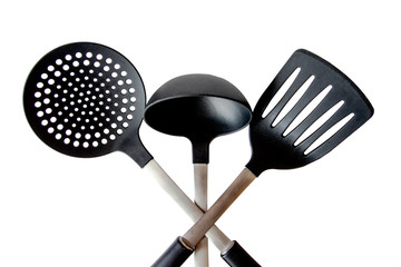 Kitchen tool of the three items
