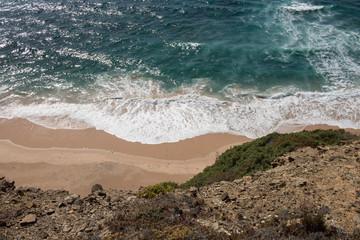Die Schönheit der Algarve