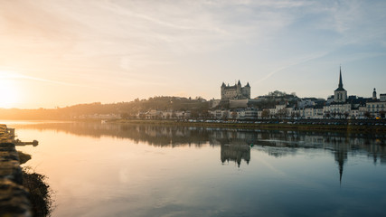 Saumur and the Loire