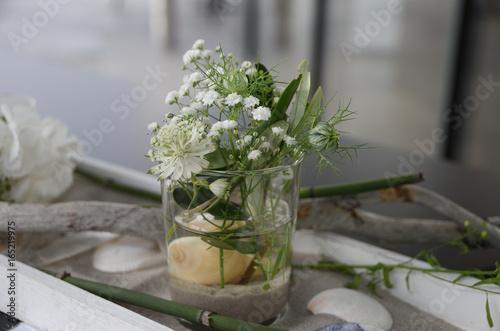 Tischdeko Mit Glas Stockfotos Und Lizenzfreie Bilder Auf Fotolia