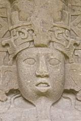 【グアテマラ】世界遺産のキリグア遺跡公園