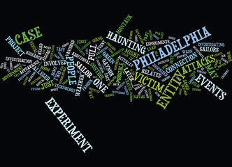 THE ENTITY CASE REVISITED Text Background Word Cloud Concept