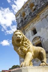 【ニカラグア】世界遺産のレオン大聖堂