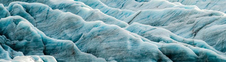 Gletscher, Island