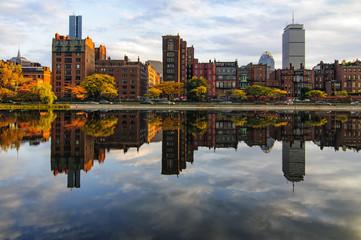 Backbay Boston