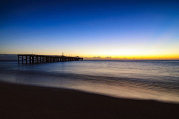 Sunny Isles Pier