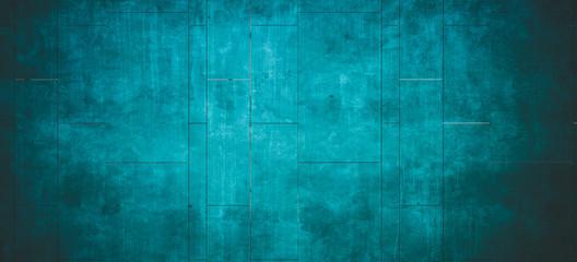 Dark blue paint wall