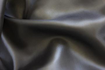 Black Satin Background ./Black Satin Background