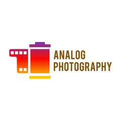 Rainbow Analog Photography