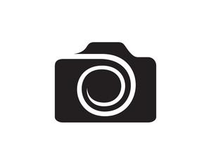 Camera and Photography Logo