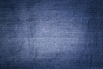 Blue abstract denim surface for the background,Indigo blue jeans for design