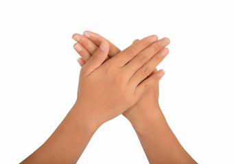 Hand beauthy and health