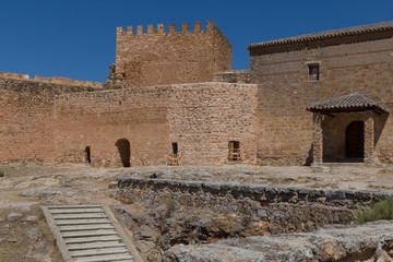 Castle of Penarroya