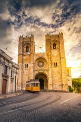 Histórico Eléctrico 28, Lisboa