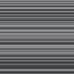 Horizontal straight lines with  the gray:black (thickness) ratio equal with 5:3 Fibonacci ratio (the golden ratio). Modern gray background.