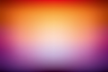 Abstract background, purple and orange mesh gradient, pattern for you presentation, vector design wallpaper