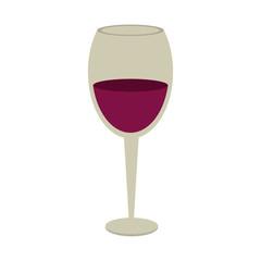 Delicious wine celebration
