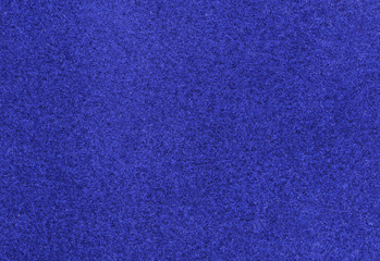 Polyester viscose, blue synthetic cashemere texture backdrop high resolution