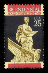 House of Representatives, 200th anniversary