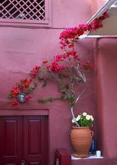 Santorini village of Oia Greece_7