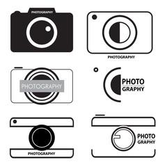 PrintPhoto Camera icon