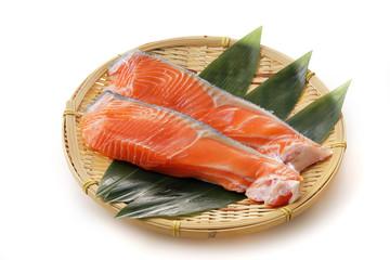 鮭 Salmon