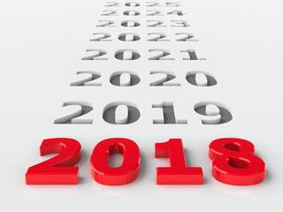 2018 future