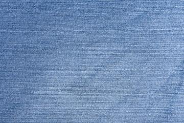 Blue jeans texture background. Jeans texture vintage background. Close-up blue jeans background and texture.